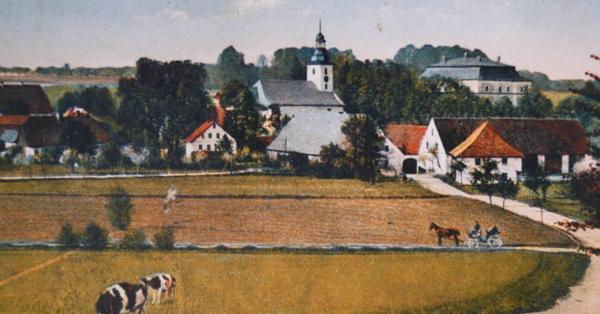 Wölfelsdorf